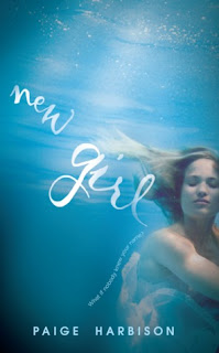 Review of New Girl by Paige Harbison published by Harlequin Teen