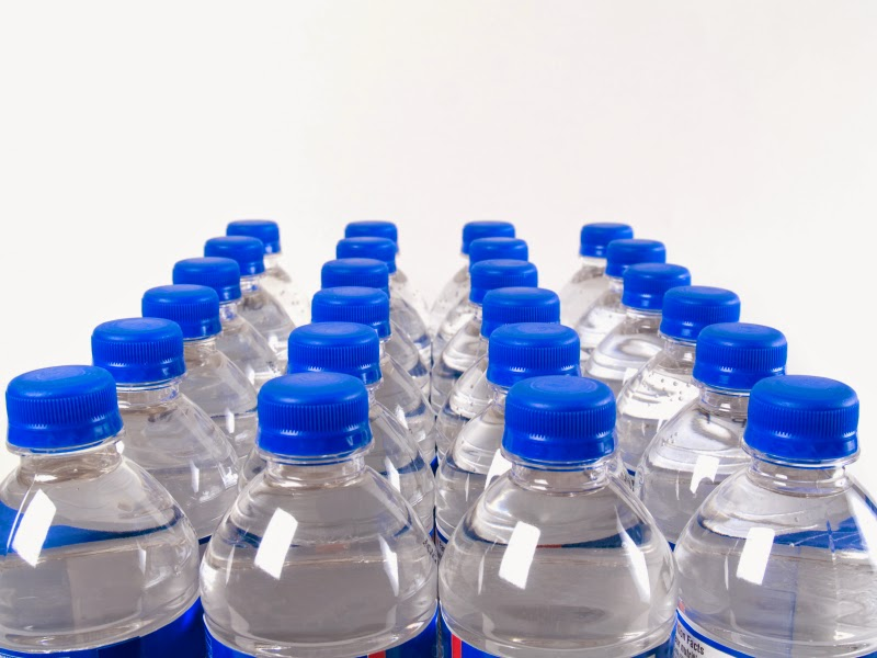 How healthy is drinking water from plastic bottles  harmful to health filter