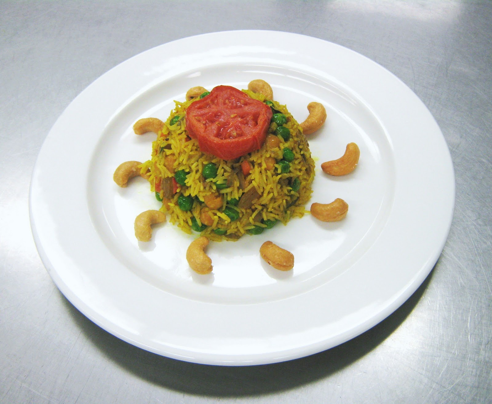 Professional Vegan Cooking and More: Vegan Entrees Photo Gallery