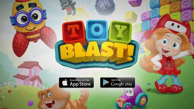Toy Blast On Facebook : Toy blast hack unlimited moves july abdox