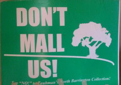 Don't Mall Us, Bro!