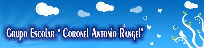 Escuela Bolivariana Coronel Antonio Rangel