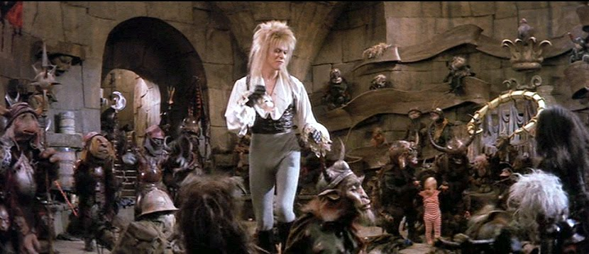 Jareth The Goblin King Quotes. QuotesGram Labyrinth Movie Quotes Jareth