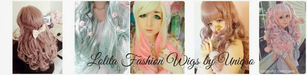 Lolita Hair Wigs: Is Lolita Fashion Cute or Sexy?