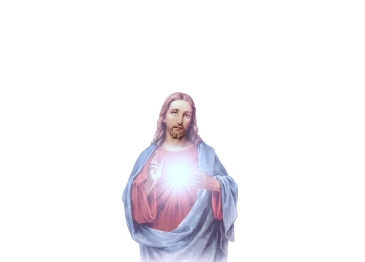 Nosso Senhor Jesus