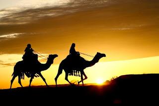 Da'wah : Mencela Para Sahabat Rasul