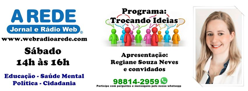 Clique na imagem para acessar o Programa TROCANDO IDEIAS