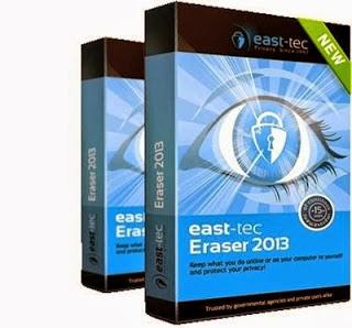 East-Tec Eraser 2013