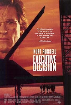 Quyết Định Tối Thượng - Executive Decision (1996)