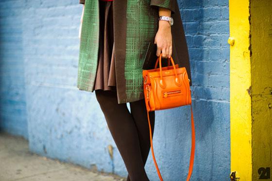 streetstyle orange
