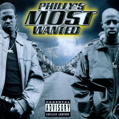 Philly's Most Wanted – Get Down Or Lay Down (CD) (2001) (FLAC + 320 kbps)