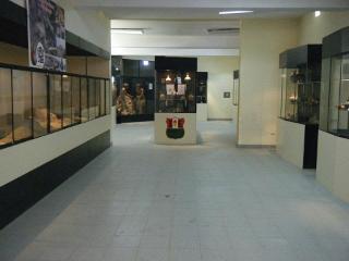 museo escolar paramonga