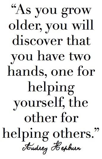 Audrey Hepburn Motivational Quotes. QuotesGram