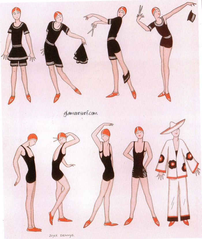 Joyce Dennys, auteur et illustrateur Joyce+dennys+1929g2