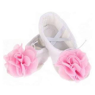 Sepatu Balet Anak Cewek Terbaru
