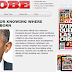 Globe Magazine: Fuddy Murdered For Knowing Where Obama Was Born