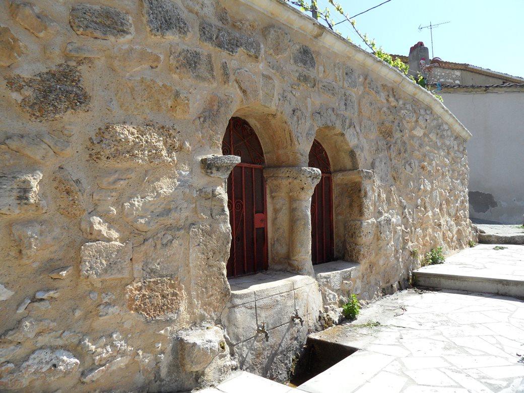 Ermita de Fuentemolinos