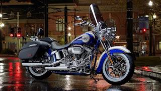 2014 Harley-Davidson lineup revealed