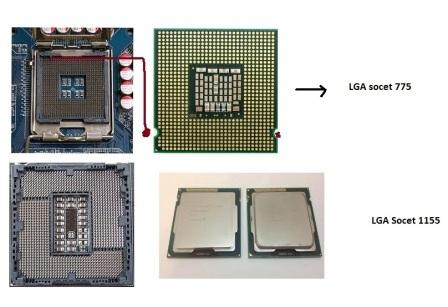 motherboard LGA