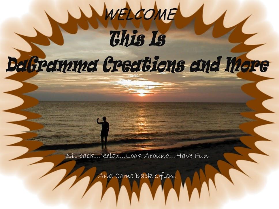 *****DaGramma Creations*****