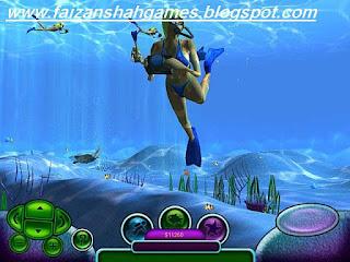 Deep sea tycoon 2 portable