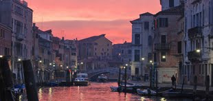 Albe veneziane