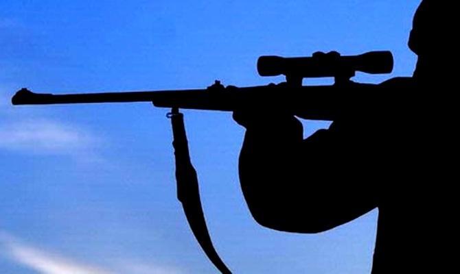 Penembak Jitu. Kotabumi Lampung Utara