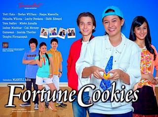 Foto Pemain Sinetron Fortune Cookies RCTI