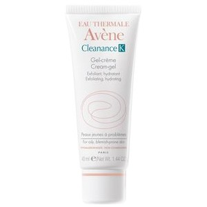 skincare holic review avene cleanance k cream gel. Black Bedroom Furniture Sets. Home Design Ideas