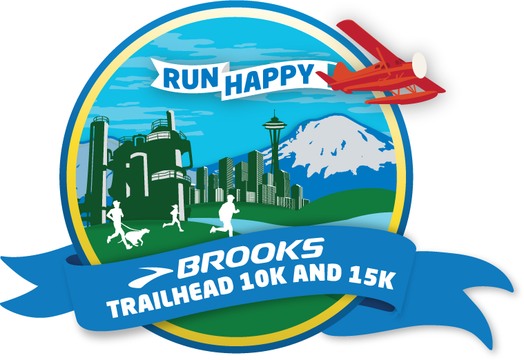 Use code: HALLBERG15 for 15% off registration for the new Brooks Trailhead Run!