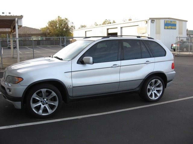 2004 BMW X5 4.8is Owners Manual Pdf