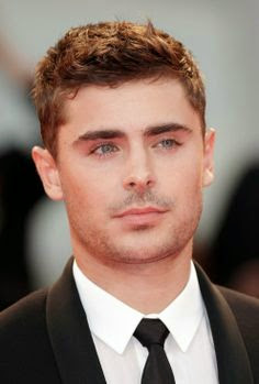 #5 Fabulous Hairstyle for Boys With Very Short Hair