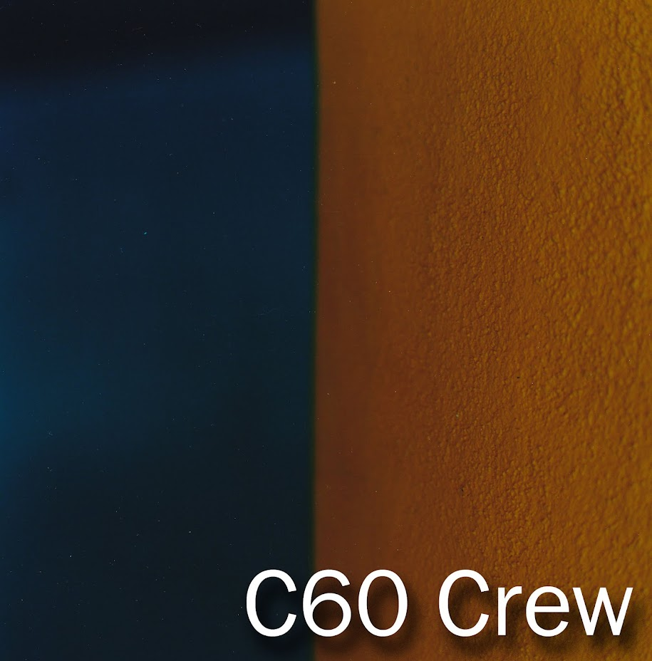 C60 Crew