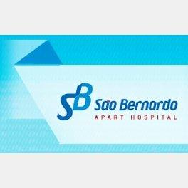 Empregos no São Bernardo Apart Hospital