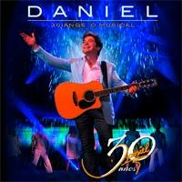 baixar capa CD e DVD Daniel 30 Anos de Carreira Musical