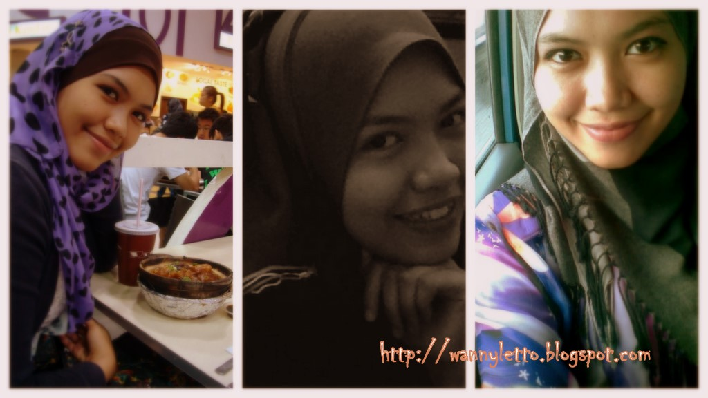 assalamualaikum..meet wannyletto.blogspot.com.. (^_^,)