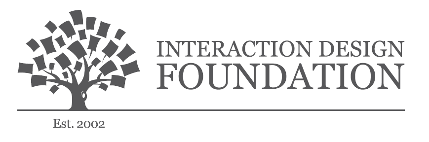 Interaction Design Foundation - Istanbul