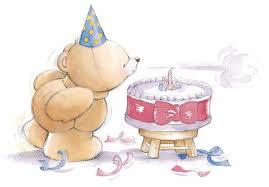 Γενέθλια... Ανάρτηση 1η