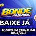 [CD OFICIAL] BONDE DO BRASIL EM CARNAUBAL 18/11/2013