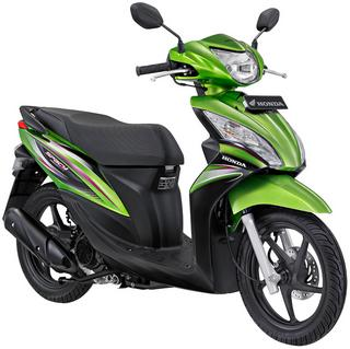 This Galery Picture : Spesifikasi Harga Honda Spacy