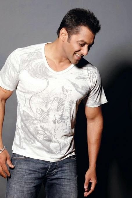 Salman Khan hot unseen latest hd wallpapers collection 2014