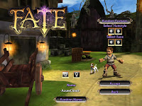 RPG Game Download Fate