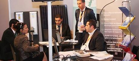 MAROC : LE 3E SALON INTERNATIONAL SOLAIRE EXPO A OUVERT SES PORTES