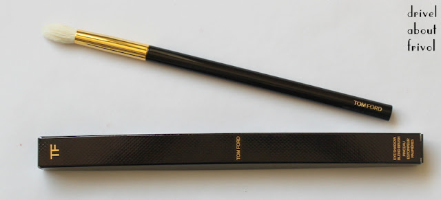 Tom Ford 13 Eye Shadow Blend Brush