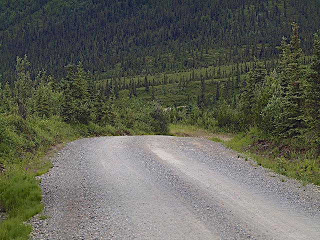 92-Mile Road, Denali National Park, Alaska, #Denali #Alaska #92MileRoad