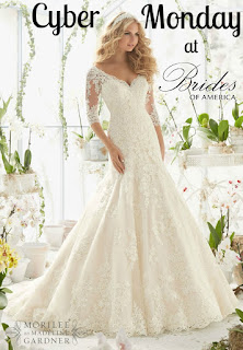 Brides of America, Miami, online, wedding dresses