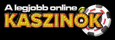 5 legjobb online kaszinó, ahol minimum 95% kifizetési arány van