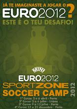 FOLHETO DO EVENTO 2012