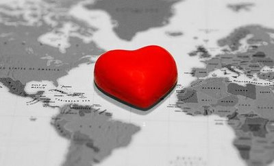 Soul Mate: Love Across the Oce...