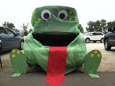 Trunk or Treat at Perry Auto Group